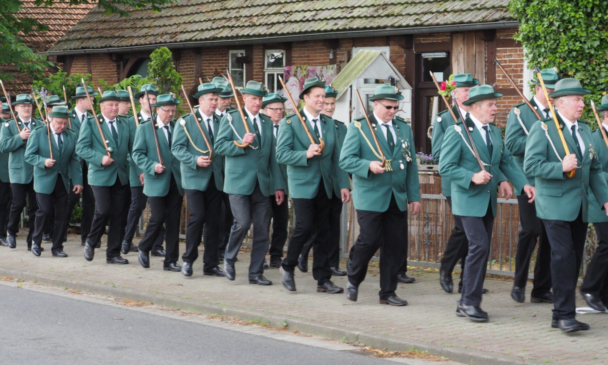 Schützenverein Lengerich-bauernschaft e.V.